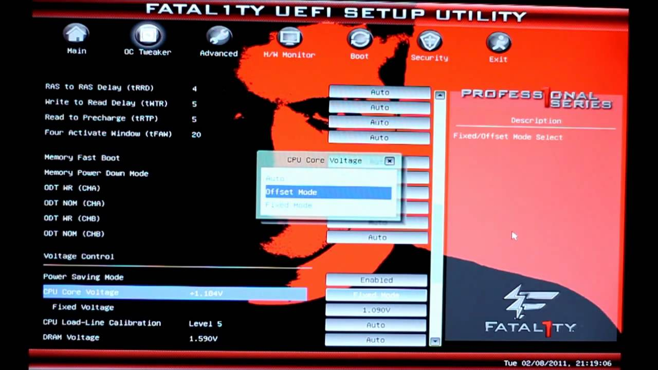 Asrock Fatal1ty P67 Performance Boot Drivers for Windows XP