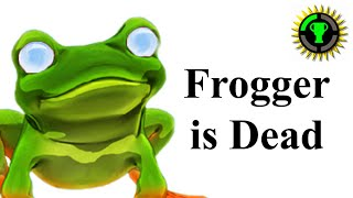 Game Theory Parody: Frogger is DEAD!
