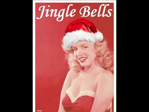 Marilyn Monroe   Jingle Bells