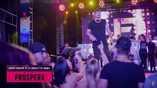 Смотреть клип Jacob Forever - Prospera