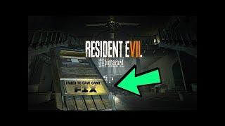 Resident Evil 7 Fix Fatal Error Video in MP4,HD MP4,FULL HD Mp4