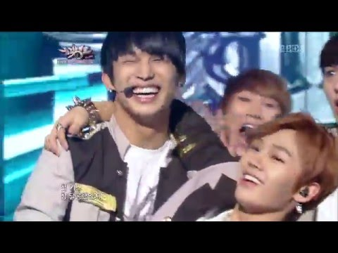 �P】BTOB - I Only Know Love (26 Oct,2012)