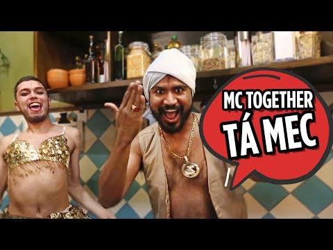 MC TOGETHER  TÁ MEC