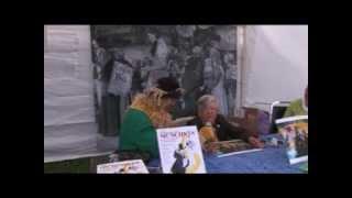 The Wizard of Oz Show   Munchkin Coroner Meinhardt Raabe