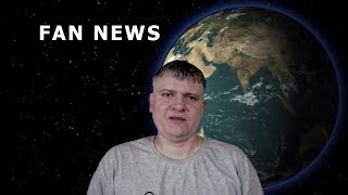FAN NEWS Atlantic anomaly, asteroid Armageddon, space through the eyes of Hubble!