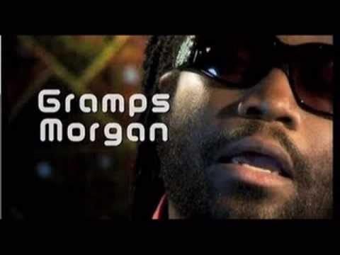 Gramps Morgan - For One Night