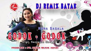 DJ REMIX BATAK GODOK GODOK - NORA SAGALA