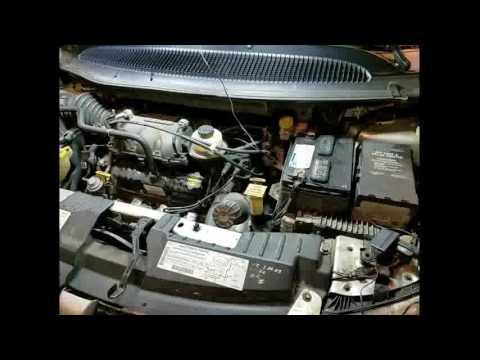 2001 dodge grand caravan transmission and torque converter. Black Bedroom Furniture Sets. Home Design Ideas