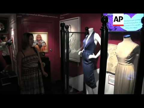 Unseen Belongings Of Legend Marilyn Monroe Unveiled ++REPLAY++