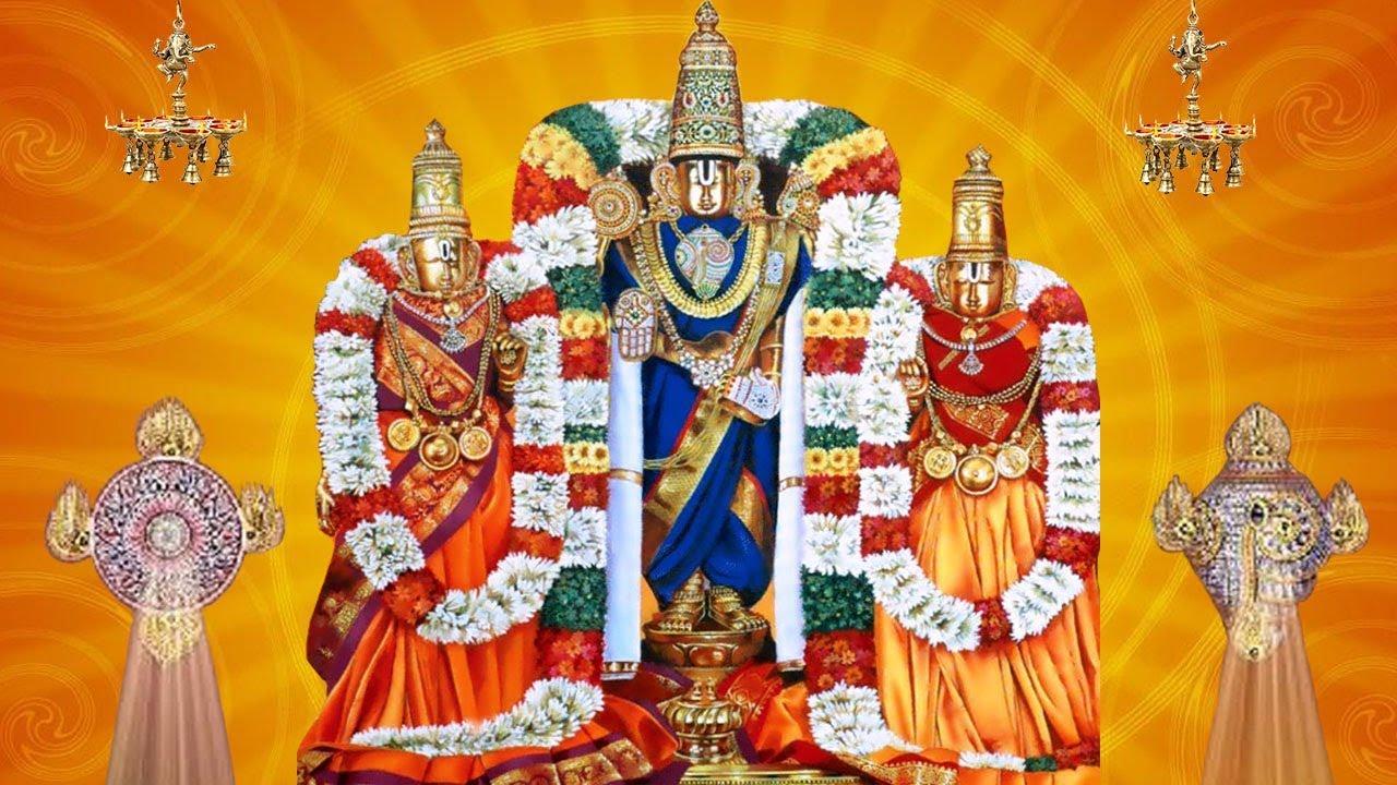 Image result for tirupati venkateswara swamy
