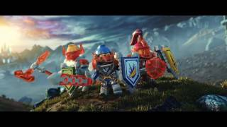 The gathering - LEGO NEXO KNIGHTS (CAN)