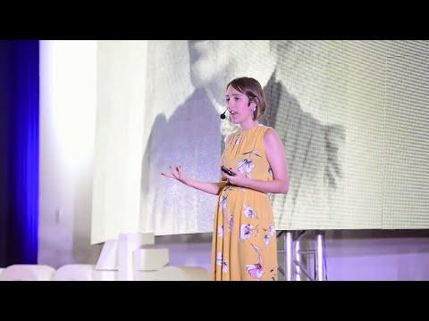 Arquitetas Invisíveis   Julia Mazzutti   TEDxBrasilia