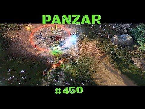 видео: panzar - Берсерк и танк вышли на ночную охоту. #450