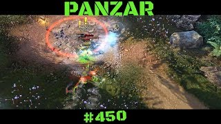 Panzar - Берсерк и танк вышли на ночную охоту. #450