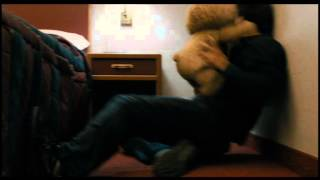 Ted (Fight Scene between John and Ted) HD