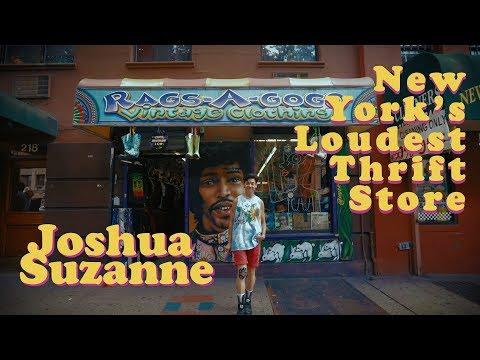 Joshua Suzanne - A Short Documentary