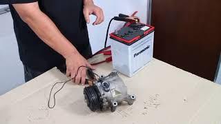 Bagaimana Menguji Magnetic Clutch