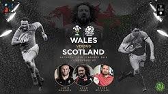 Classic Match: Wales v Scotland 2010