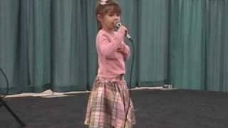 Gambar cover Part 2 Kaitlyn Maher at Great Kids Expo