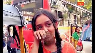 Gambar cover Secret Superstar: Mira aka Tanya Sharma breaks down while trying to find humanity on road