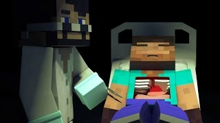ANOTHER HOUR OF MINECRAFT ANIMATIONS