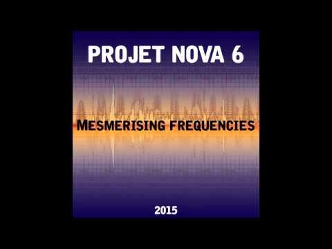 Projet Nova 6- I'm a rastaman