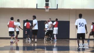 Calvin Cooke 2014 Highights; Unsigned Seniors
