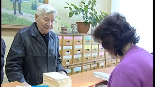 Карельскую библиотеку для слепых закрывают