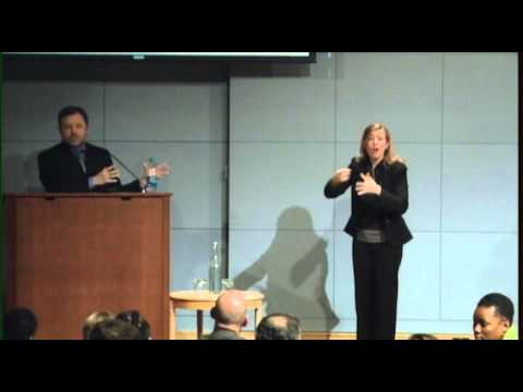 ODI: Slavery Emancipation with Tim Wise - November 13, 2012