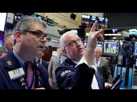 Tech stocks bring down the Nasdaq