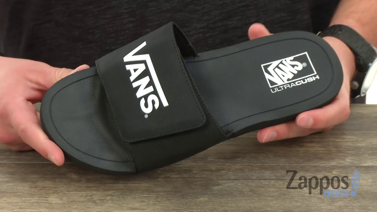 627a490c9 Vans Nexpa Slide SKU: 8991106 - YouTube