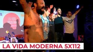 La Vida Moderna 5x112 | In the name of love