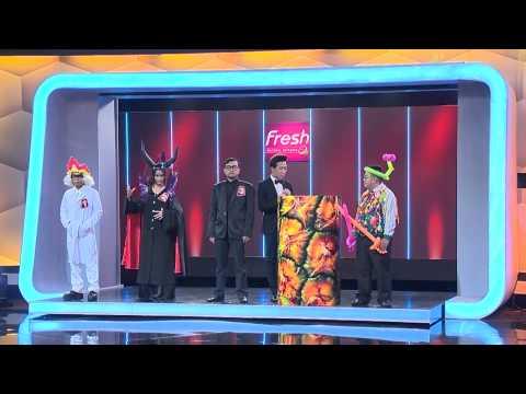 NGƯỜI BÍ ẨN 2015 | ODD ONE IN VIETNAM - TẬP 4 - TRƯỜNG GIANG & MINH HẰNG - FULL HD (05/4)