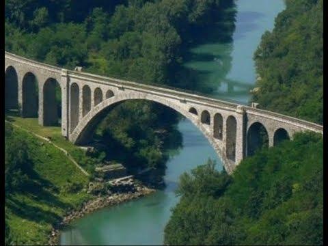 Trip to Melania Trump's Country   Slovenia