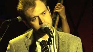 Watch Punch Brothers Clara video