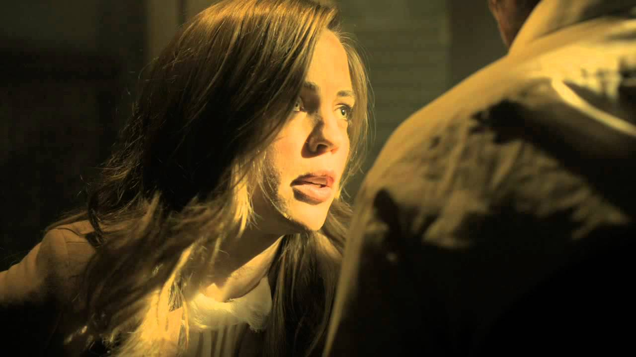 Download Hunted Season 1: Episode 1 Sneak Peek (Cinemax)