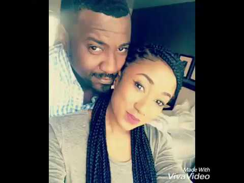 DRAMA UNFOLDS AS JOHN DUMELO'S WIFE TO BE EXPOSED