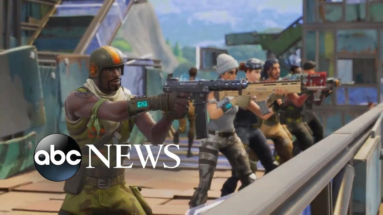 What is Fortnite and why are parents worried about their children playing the game?
