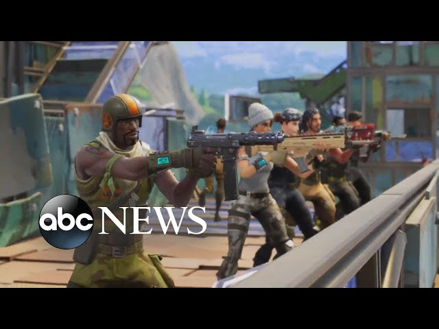 The Surprising New Way Fortnite Gamers Are Making Money From The