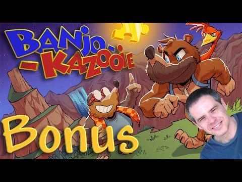 Banjo-Kazooie   Let's Play Bonusft. Grant Kirkhope   Super Beard Bros.