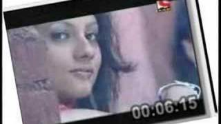 Chotisi love story of Akash & Shruti