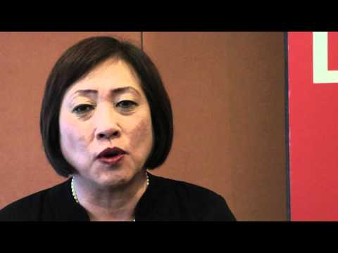 Thank You from Cong.-elect Colleen Hanabusa