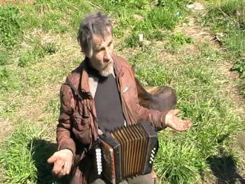 Классная игра на аккордеоне\Great game on the accordion
