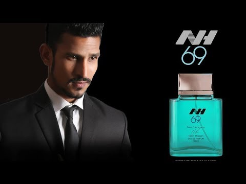 NH-69 Fragrance Review (Made in Bangladesh)