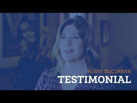 Alexis Ducorbier   State Farm Testimonial