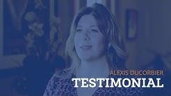Alexis Ducorbier | State Farm Testimonial