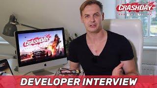 Crashday: Redline Edition (Developer Interview)