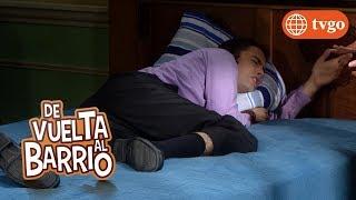 De Vuelta al Barrio 20/07/2018 - Cap 247 - 4/5