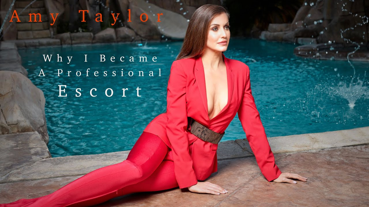 Why I Became a Professional Escort