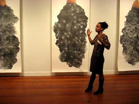 Mequitta Ahuja - Lawndale Art Center - Artist